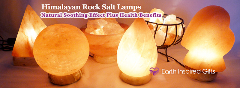 salt lamps case study