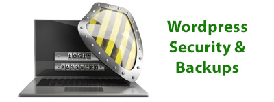 Wordpress Security & Backups